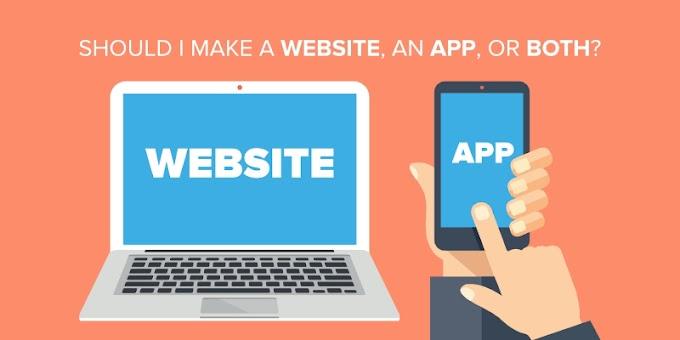 Coding දැනුමක් නැතුව වුනත් පහසුවෙන්ම web app එකක් හදන එක වටිනවද?