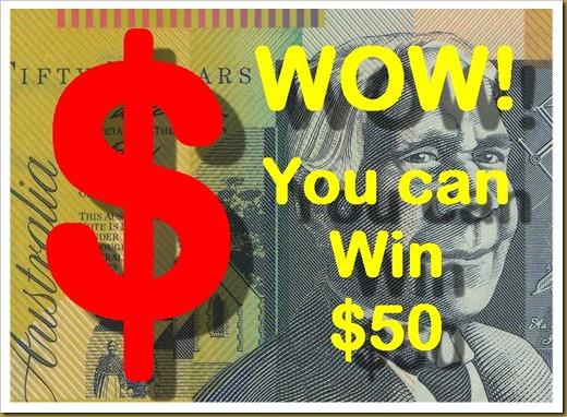 Seniors Win $50