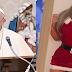 """Perfil do Papa Francisco """"curte"""" foto sensual pela segunda vez"""