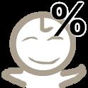 Baby Percentile icon