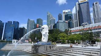 Warga Negara Indonesia Dilarang Masuk Singapura