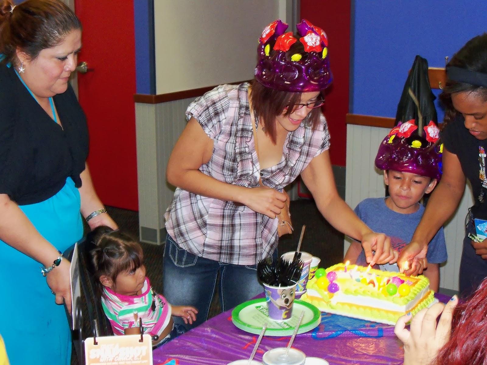 Jaidens Birthday Party - 115_7317.JPG