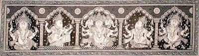 Hindu Gods Other Ganesh Mantras Image
