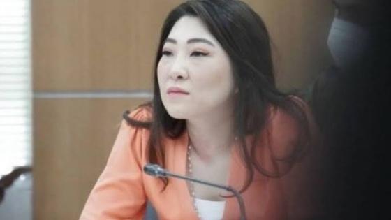 PSI Pecat Anggota DPRD DKI Jakarta Viani Limardi karena Penggelembungan Laporan Dana Reses