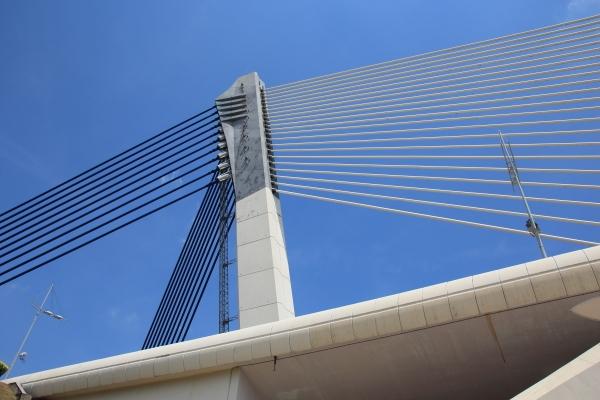 jambatan seri saujana