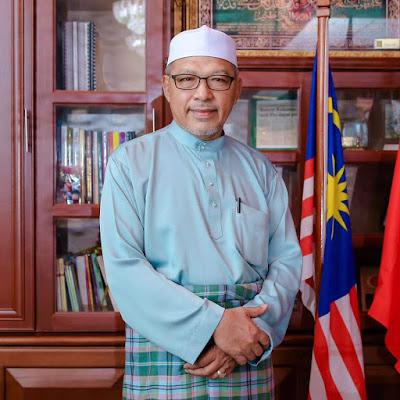 Dosa besar khianati Kelantan