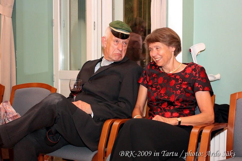 46. Balti Rahvaste Kommers / 46-th Commers of Baltic Fraternities - BRK2009_t084.JPG