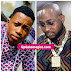 Lil Frosh Cries Bitterly As Davido Terminates His Contract
