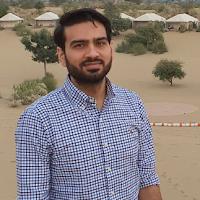 Profile gravatar of Rohan Bajaj
