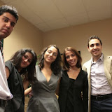 Executive Committee 2009