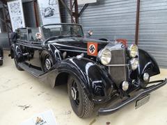 2018.08.23-116 Mercedes 770 Spéciale d'Hitler