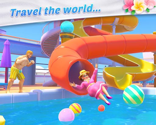 Design Island: Dreamscapes 3.4.0 screenshots 9