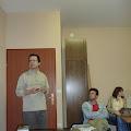22.3. - Alan Čaplar - predavanje o planinarskoj organizaciji i meteorologiji