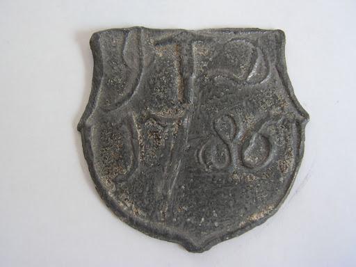 Naam: Jan DiemersPlaats: GroningenJaartal: 1786Vindplaats: NH kerk Zuidhorn, woonhuis OudeschansBoek: Steijn blz 8