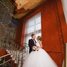 Wedding photographer Lina Bashirova (linabashirova). Photo of 16.09.2015
