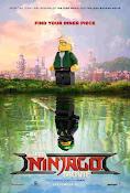 LEGO Ninjago La Película (2017) ()