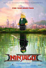LEGO Ninjago La Película (2017)