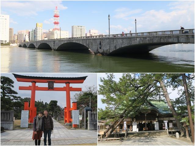 日本東北秋田 山形 新潟自助旅行 (8)