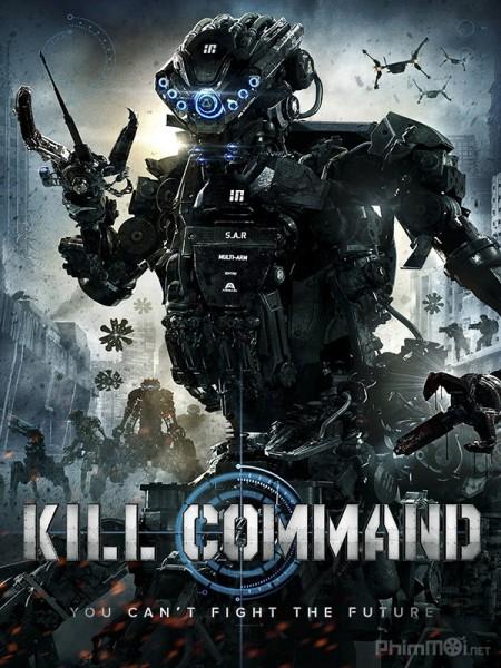 Cỗ Máy Sát Nhân - Kill Command