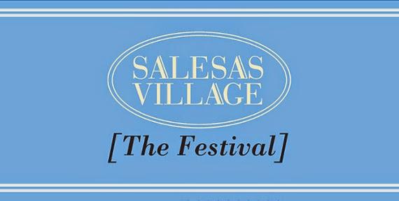 Salesas Village, los días 20 y 21 de marzo de 2015