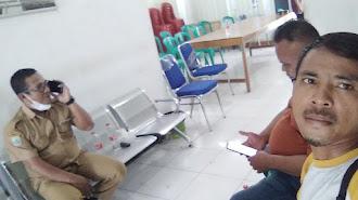 Tengok Korban Keracunan, DPRD Karawang Minta Dinas Pangan Perketat Pengawasan Peredaran Komoditas