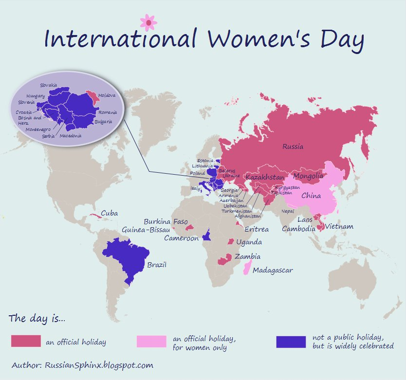 Women Day Russian 83