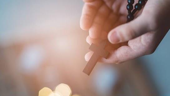 Lời nguyện của Tuần Thánh