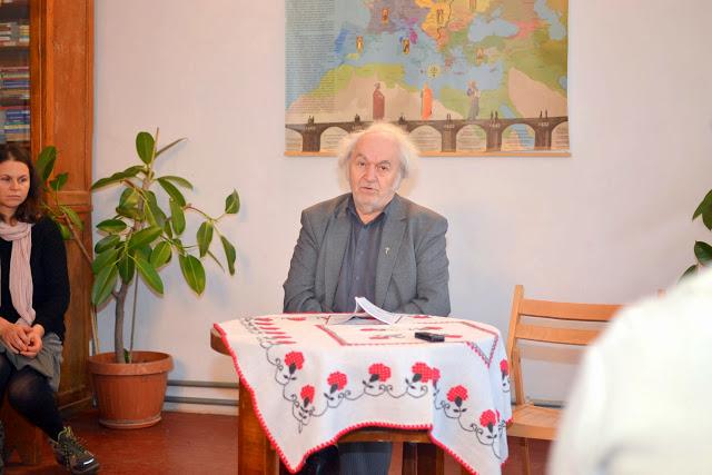 Dr. Pavel Chirila - Exista un stil de viata ortodox - (30)