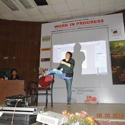 WIP Feb 8, 2014 - Indore
