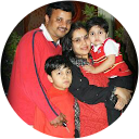 Krishubha Subramanian