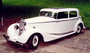 Panhard 1931 6CS