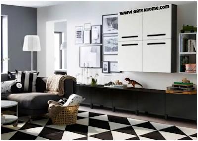Sesuaikan Dengan Perabot Lain