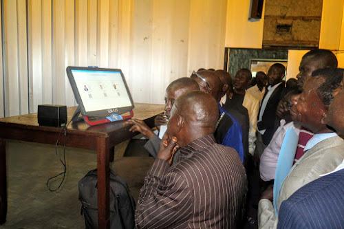 RDC : la CENI réaffirme « la tenue irréversible » des élections le 23 décembre