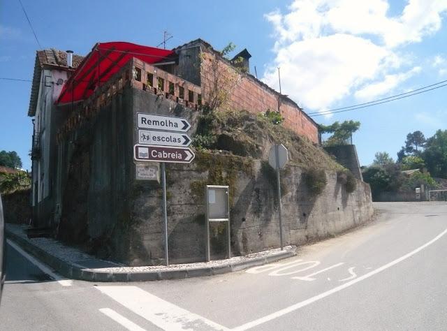 Cascata da Cabreia... L1010518