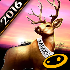 DEER HUNTER 2016 v2.0.1 Mod Apk (Unlimited Ammo + Battery)