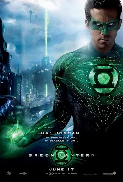 Linterna verde - The Green Lantern (2011)