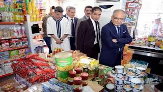 Commerce: le programme de permanence pour l'Aïd a été respecté à Alger