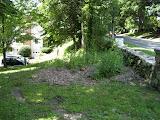 Ridgefield Hillside Before