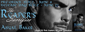 6/27:Release Day Blitz + Review Option