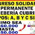 El Ingreso Solidario de hoy: ¿Quiénes podrán recibir el subsidio de $366.101 tras la reforma?