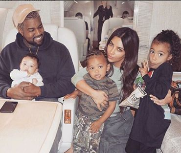 Kim Kardashian Says Kanye West Is 'Harassing' Her To Have More Kids