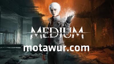 The Medium - ألعاب كمبيوتر 2022