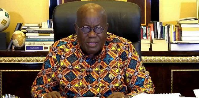 Ghana Lockdown, Presiden: Kita Tahu Cara Memulihkan Ekonomi, tapi Tidak dengan Menghidupkan Orang