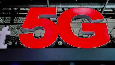 Telkomsel Luncurkan Layanan 5G Pertama di Indonesia