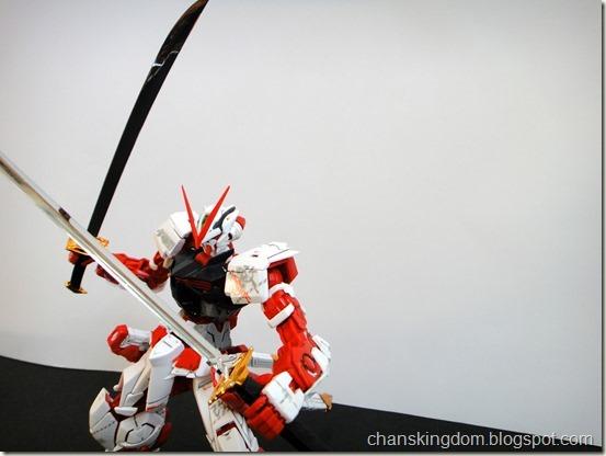 MBF-P02 Gundam Astray Red Frame -029