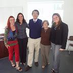 Pos-graduacao em geriatria (U. Porto - Portugal - julho 2013)