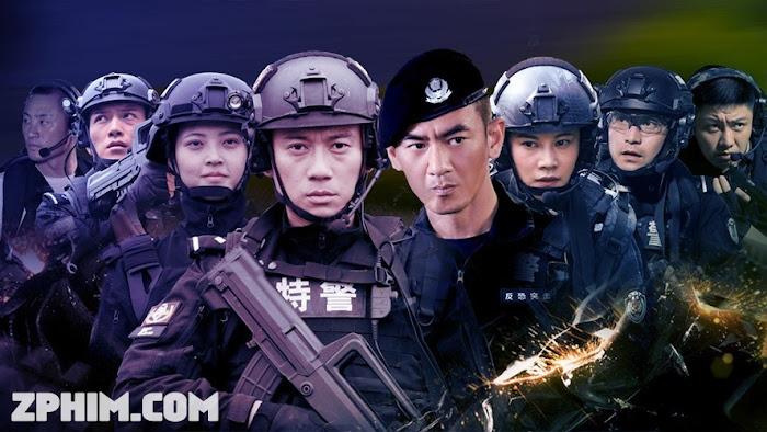 Ảnh trong phim Lực Lượng Đặc Biệt - SWAT 1