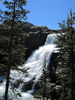 Tuolumne Falls ©http://backpackthesierra.com