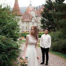 Wedding photographer Yuliya Tolkunova (tolkk). Photo of 16.09.2018