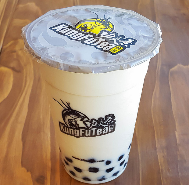 photo of White Gourd Milk Tea
